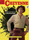 Cover for Picture Story Pocket Western (World Distributors, 1958 series) #10
