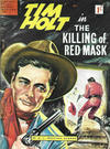 Cover for Picture Story Pocket Western (World Distributors, 1958 series) #4