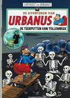 Cover for De avonturen van Urbanus (Standaard Uitgeverij, 1996 series) #142 - De teerputten van Tollembeek