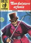 Cover for Griezel Classics (Classics/Williams, 1974 series) #28