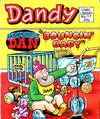 Cover for Dandy Comic Library (D.C. Thomson, 1983 series) #17