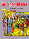 Cover for De Rode Ridder (Standaard Uitgeverij, 1959 series) #19 [kleur] - Koning Arthur