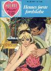 Cover for Hjerterevyen (Serieforlaget / Se-Bladene / Stabenfeldt, 1960 series) #29/1971