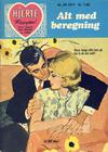Cover for Hjerterevyen (Serieforlaget / Se-Bladene / Stabenfeldt, 1960 series) #26/1971