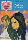 Cover for Hjerterevyen (Serieforlaget / Se-Bladene / Stabenfeldt, 1960 series) #20/1971