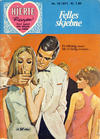 Cover for Hjerterevyen (Serieforlaget / Se-Bladene / Stabenfeldt, 1960 series) #19/1971