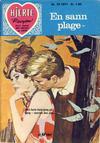 Cover for Hjerterevyen (Serieforlaget / Se-Bladene / Stabenfeldt, 1960 series) #15/1971