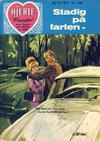 Cover for Hjerterevyen (Serieforlaget / Se-Bladene / Stabenfeldt, 1960 series) #12/1971