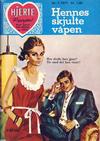 Cover for Hjerterevyen (Serieforlaget / Se-Bladene / Stabenfeldt, 1960 series) #7/1971