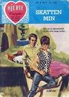 Cover for Hjerterevyen (Serieforlaget / Se-Bladene / Stabenfeldt, 1960 series) #3/1971