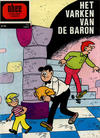 Cover for Ohee (Het Volk, 1963 series) #426