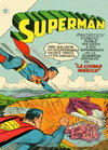 Cover for Supermán (Editorial Novaro, 1952 series) #84