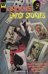 Cover for Grimm's Ghost Stories (Western, 1972 series) #37 [Whitman]