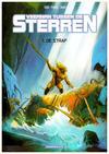 Cover for Veerman tussen de sterren (Dargaud Benelux, 2002 series) #1