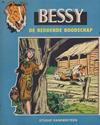Cover for Bessy (Standaard Uitgeverij, 1954 series) #49
