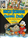 Cover for The Don Rosa Library (Fantagraphics, 2014 series) #4 - The Last of the Clan McDuck