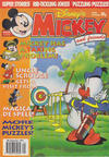 Cover for Mickey and Friends (Fleetway Publications, 1992 series) #35/1995