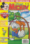Cover for Mickey and Friends (Fleetway Publications, 1992 series) #28/1995