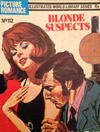 Cover for Picture Romance (World Distributors, 1970 series) #112