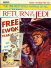 Cover Thumbnail for Return of the Jedi Weekly (1983 series) #99 [Transfer cover]