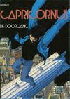Cover for Capricornus (Sherpa, 1997 series) #9