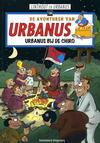 Cover for De avonturen van Urbanus (Standaard Uitgeverij, 1996 series) #134 - Urbanus bij de chiro