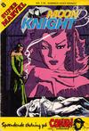 Cover for Super Marvel (Egmont, 1981 series) #8/1982