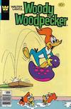 Cover Thumbnail for Walter Lantz Woody Woodpecker (1962 series) #184 [Whitman]