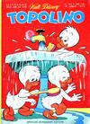 Cover for Topolino (Arnoldo Mondadori Editore, 1949 series) #764