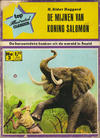 Cover for Top Illustrated Classics (Classics/Williams, 1970 series) #3