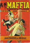 Cover for Maffia Classics (Classics/Williams, 1974 series) #8