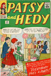 Cover for Patsy and Hedy (Marvel, 1952 series) #91