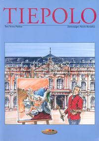 Cover Thumbnail for Tiepolo (PalettiComics, 1996 series)
