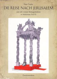 Cover Thumbnail for Die Reise nach Jerusalem (Zweitausendeins, 1978 series)