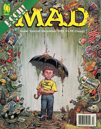 Cover Thumbnail for MAD Special [MAD Super Special] (EC, 1970 series) #109