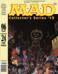 Cover Thumbnail for MAD Special [MAD Super Special] (EC, 1970 series) #110