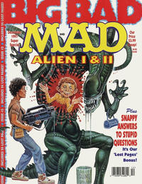 Cover Thumbnail for MAD Special [MAD Super Special] (EC, 1970 series) #125