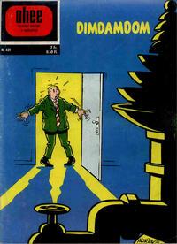 Cover Thumbnail for Ohee (Het Volk, 1963 series) #421