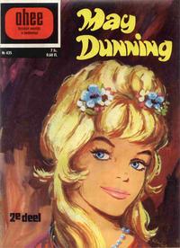 Cover Thumbnail for Ohee (Het Volk, 1963 series) #435