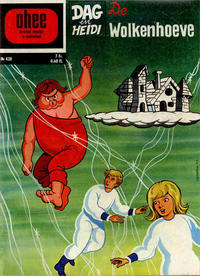 Cover Thumbnail for Ohee (Het Volk, 1963 series) #428