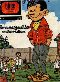 Cover Thumbnail for Ohee (Het Volk, 1963 series) #430