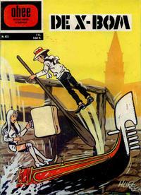 Cover Thumbnail for Ohee (Het Volk, 1963 series) #432