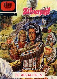 Cover Thumbnail for Ohee (Het Volk, 1963 series) #425