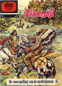 Cover Thumbnail for Ohee (Het Volk, 1963 series) #422