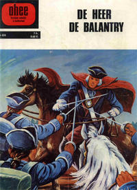 Cover Thumbnail for Ohee (Het Volk, 1963 series) #424