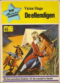 Cover Thumbnail for Top Illustrated Classics (Classics/Williams, 1970 series) #49 - De Ellendigen