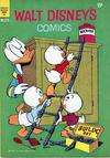 Cover for Walt Disney's Comics (W. G. Publications; Wogan Publications, 1946 series) #275