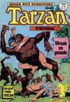 Cover for Tarzan Classics (Classics/Williams, 1965 series) #12239