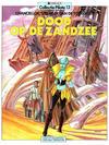 Cover for Collectie Pilote (Dargaud Benelux, 1983 series) #13 - Chancellor: Dood op de zandzee