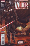 Cover Thumbnail for Star Wars: Vader Down (2016 series) #1